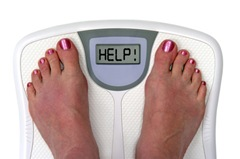 Fitness Scale