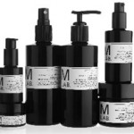 M Lab Anti-Aging Eye Cream  and Anti-Aging Treatment Serum
