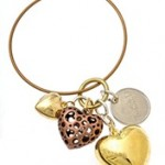 Fashion Friday Contest! Win a Twisted Silver Romance Bracelet for Valentine's Day!