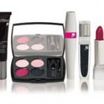 Lancome Spring 2009 Collection: Pink Irreverence