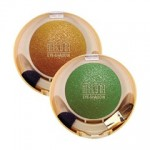 Guest Post: Milani Runway Eyes Collection