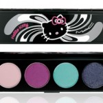 M.A.C. Hello Kitty Eye Shadow Palette