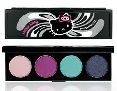 MAC Cosmetics Hello Kitty Too Dolly Eyeshadow