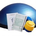 Three Reasons Why You Should Get a Bosu Balance Trainer