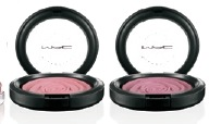 mac rose romance blush