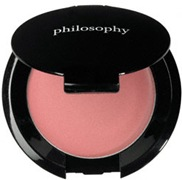 Philosophy Cream Blush