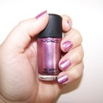 MAC Holiday Nail Polish, Lucky Number from Magic Mirth & Michief