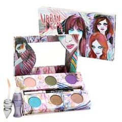 Urban Decay Eye Palette Show Pony
