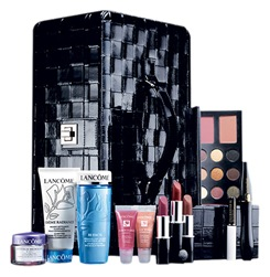 Lancome Holiday Beauty Box