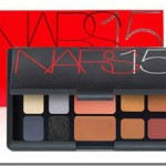 Nars 15th Anniversary Palettes