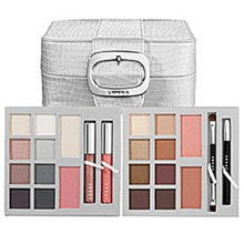 Lorac Makeup Kit Double Booked