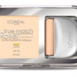L'Oreal True Match Roller Foundation