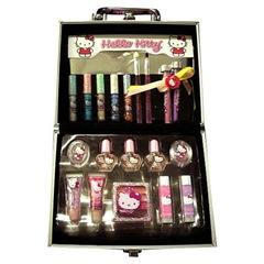 hello kitty makeup case