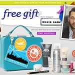 Chris Benz Designer Bag Free With Purchase at Beauty.com