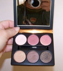 Lancome Eye Shadow Palette