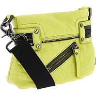 LAMB Ulraviolet Arcot handbag Absinthe