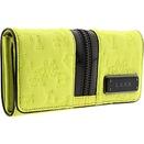 L.a.m.b. Ultraviolet wallet