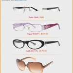 Trendy Eyewear Picks from Lenscrafters