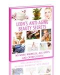 Anti Aging Secrets book