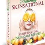 DIY Skin Care Recipe Ebooks and Books