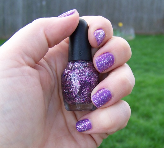 Purple Nail Polish Swatches From Sephora By Opi