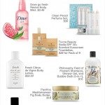 The Best Summer Fragrances