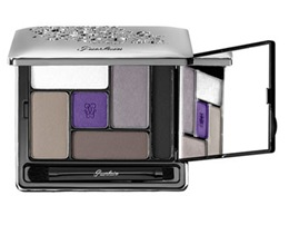 Guerlain Fall Eyeshadow Palette