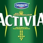 Make Room For Healthy Yogurt Snacks With Dannon Activia