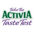 Finishing the Dannon Activia Challenge