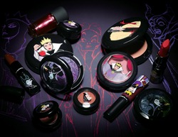 Venomous Villains Makeup MAC