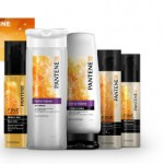 Pantene Customized Hair Solutions for Fine Hair