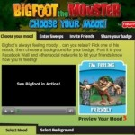 Fisher-Price Holiday Bigfoot Contest