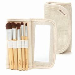 Eco Tools  Cheap Makeup Brush Set