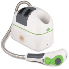 Sonic misting home facial