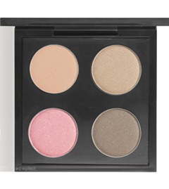 MAC ChamPale Collection