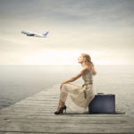 Flying with Makeup and Cosmetics in Carryon Luggage