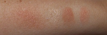 MAC Wonder Woman Mineralize Skinfinish swatch