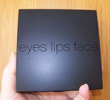e.l.f. makeup kit