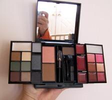 e.l.f. makeup palette
