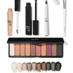 e.l.f. (Eyes Lips Face) Makeup Palettes and Kits