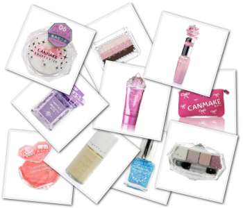 Canmake Cosmetics