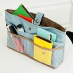 The Best Purse Organizer: IsWas