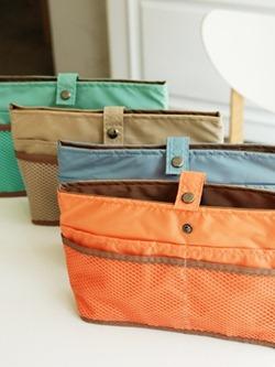 Iswas purse organizer