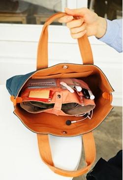 iswas handbag organizer