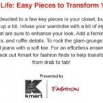 Easy Pieces to Transform Your Wardrobe