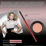 How to Get A Sultry, Rosy Shimmer