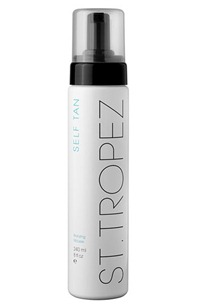 St Tropez Self Tanning Mousse