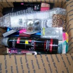 Contest! Win a Mystery Box Full of Beauty Items