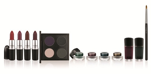 MAC BlackTrend Collection