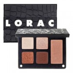 Lorac Croc Palette Swatches and Review